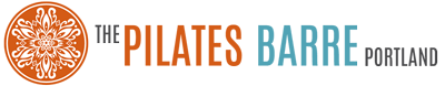 The Pilates Barre Portland Logo